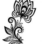 Henna Crown Tattoos