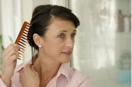 Psychology of Hair Loss
