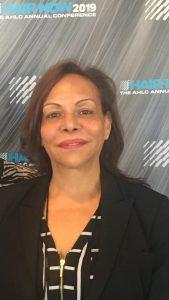 Naomi Maizonet, Founder of NM Hair Replacement Studio