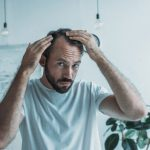 How to check for hair loss?